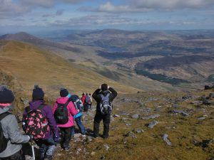Explore More - Discover fun & adventure off Ireland's beaten tracks… Guided Walks, Challenging Hikes, Backpacking, Wild Camping, Navigation Training
