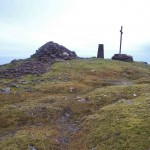 Brandon Mountain, Dingle Peninsula (Corcha Duibhne), County Kerry