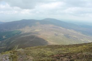 Knockmealdown Challenge
